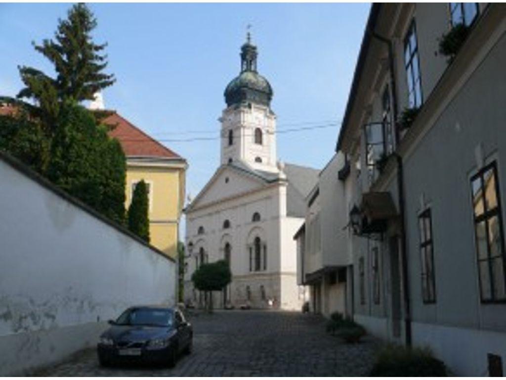 Győri Bazilika