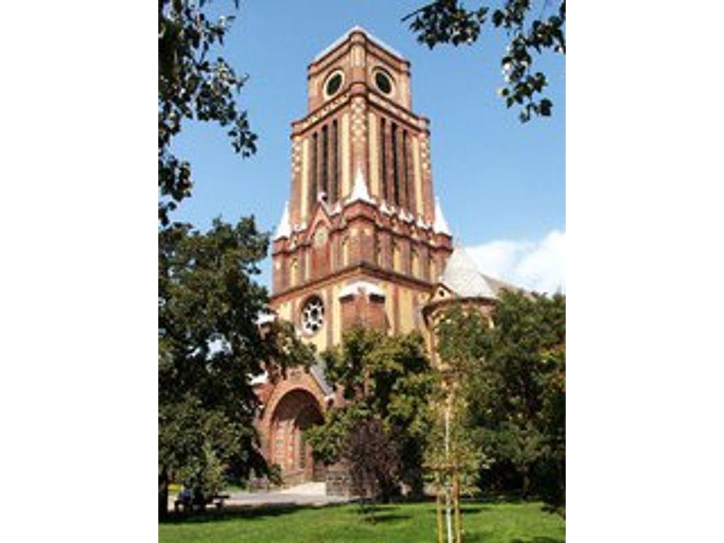Herminamezői Szentlélek Templom