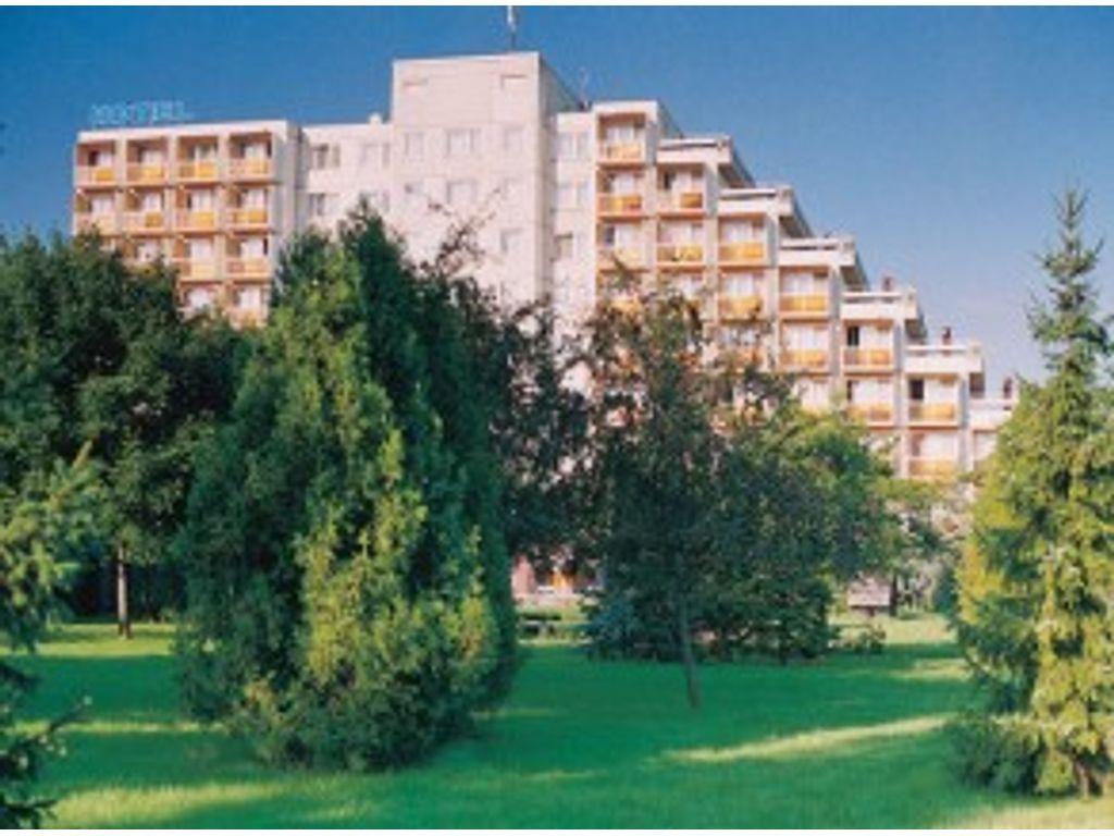 Hotel Aranypart