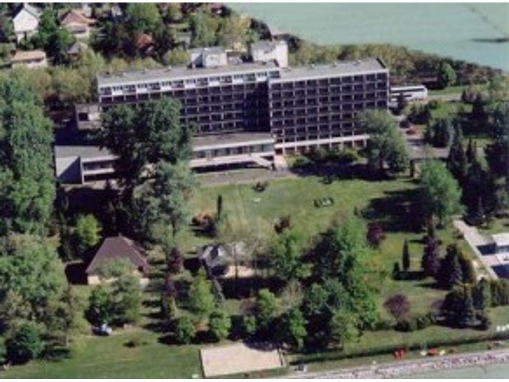 Hotel Riviéra Szabadtéri Színpad