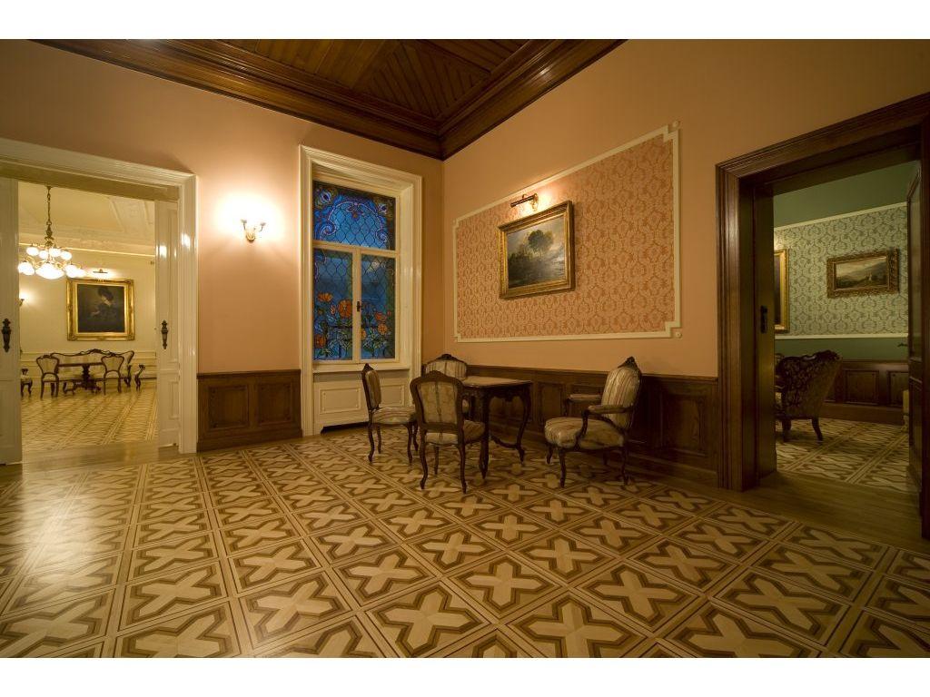 Hubay Jenő Zeneterem (Hotel Victoria)