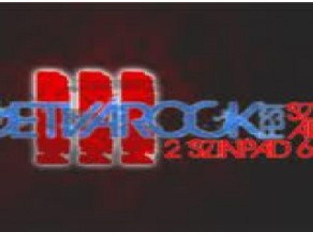 III. SzigetváRock Fesztivál