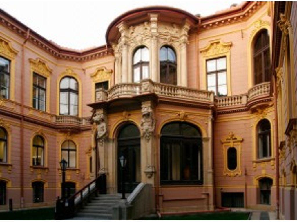 Károlyi Csekonics Rezidencia