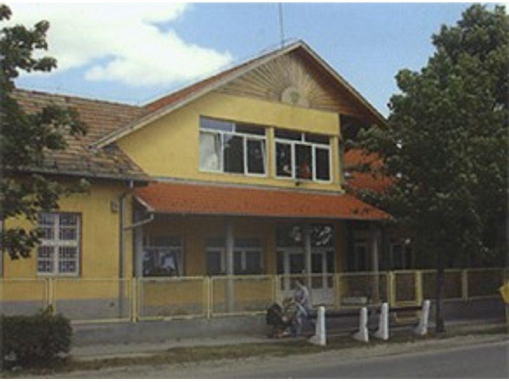 Kazinczy Ferenc Általános Iskola