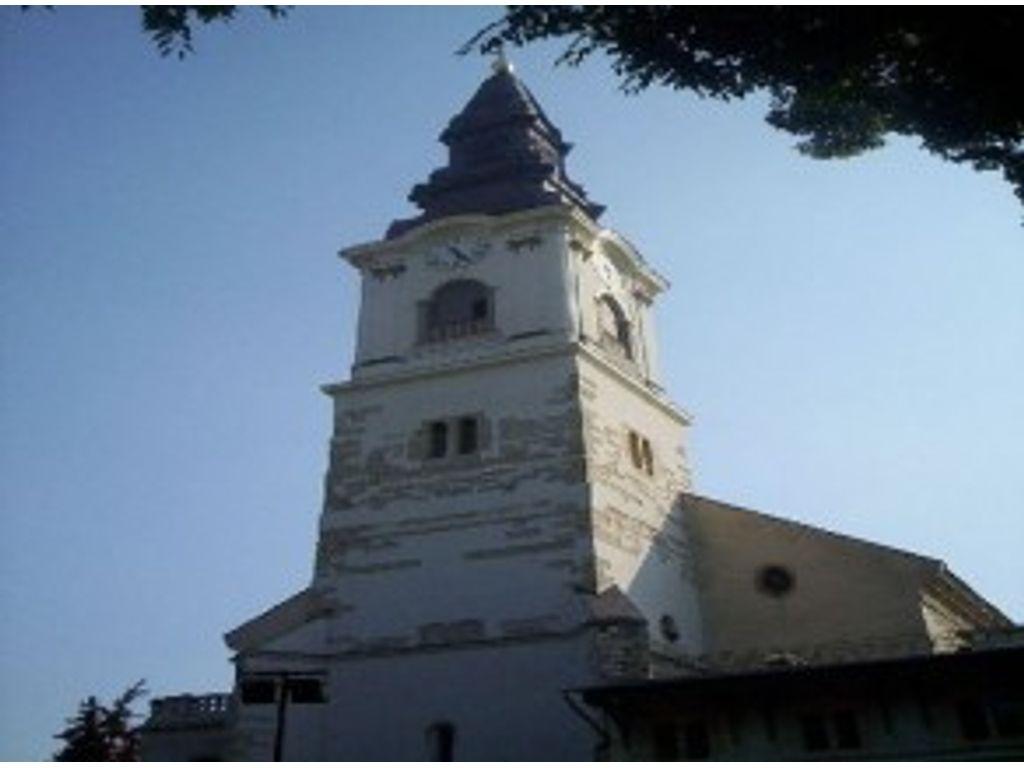 Kecskeméti Református Templom