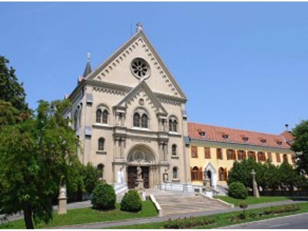 Keszthely - Kármelita Bazilika