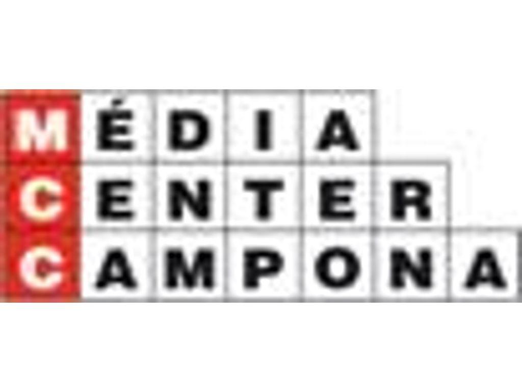 Média Center Campona RTL székház