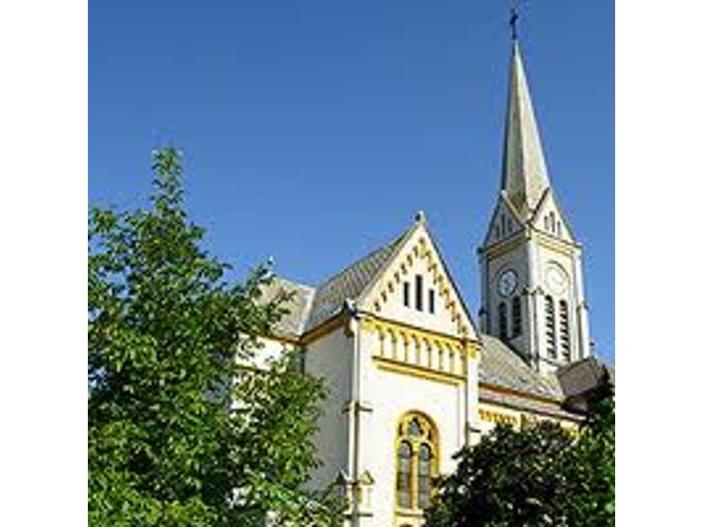 Evangélikus Templom - Takácsi