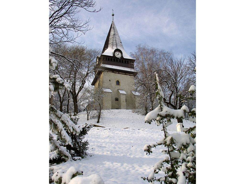 Avasi Református Templom