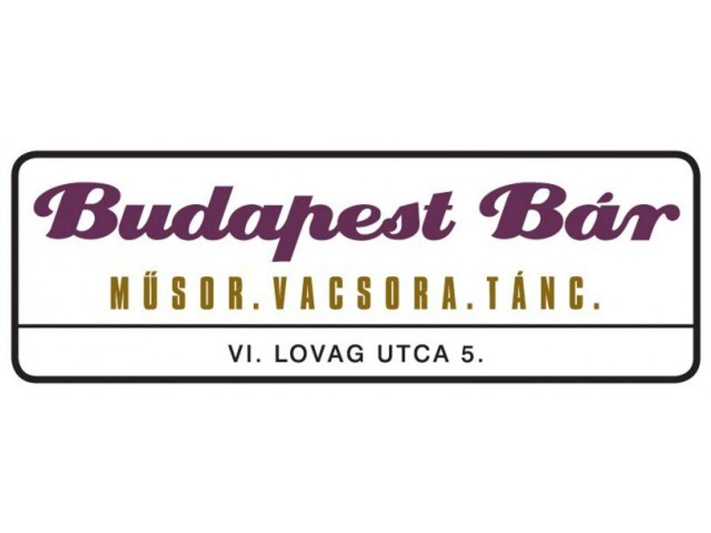 Budapest Bár Mulató