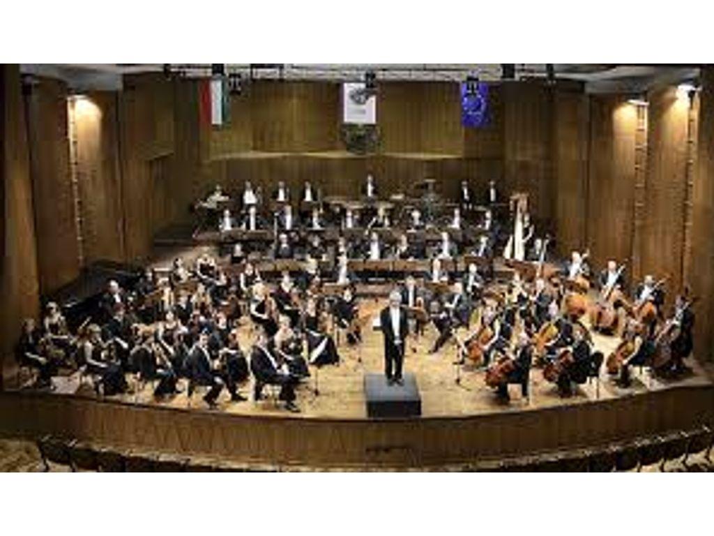 Budapest Bár koncert Győrben - délutáni előadás