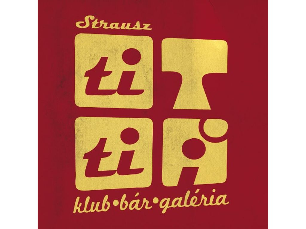 Strausz - Ti-ti-tá