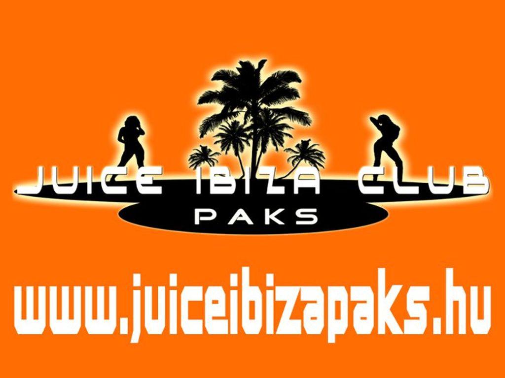 Paks - Juice Ibiza