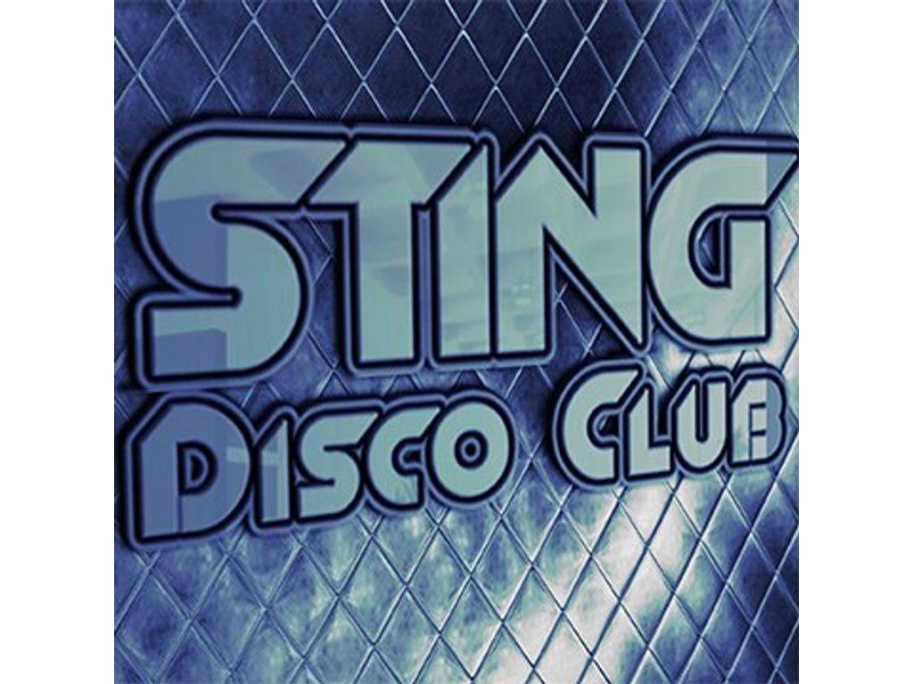 Nagydobrony (UKR) - Sting Disco Club