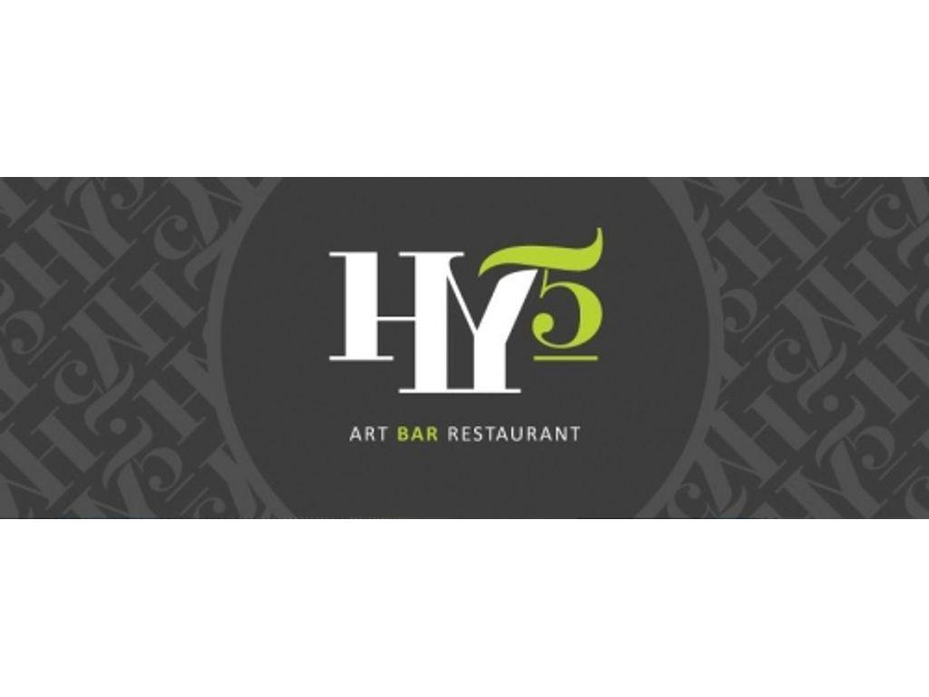 Hy5 Art Bar Restaurant