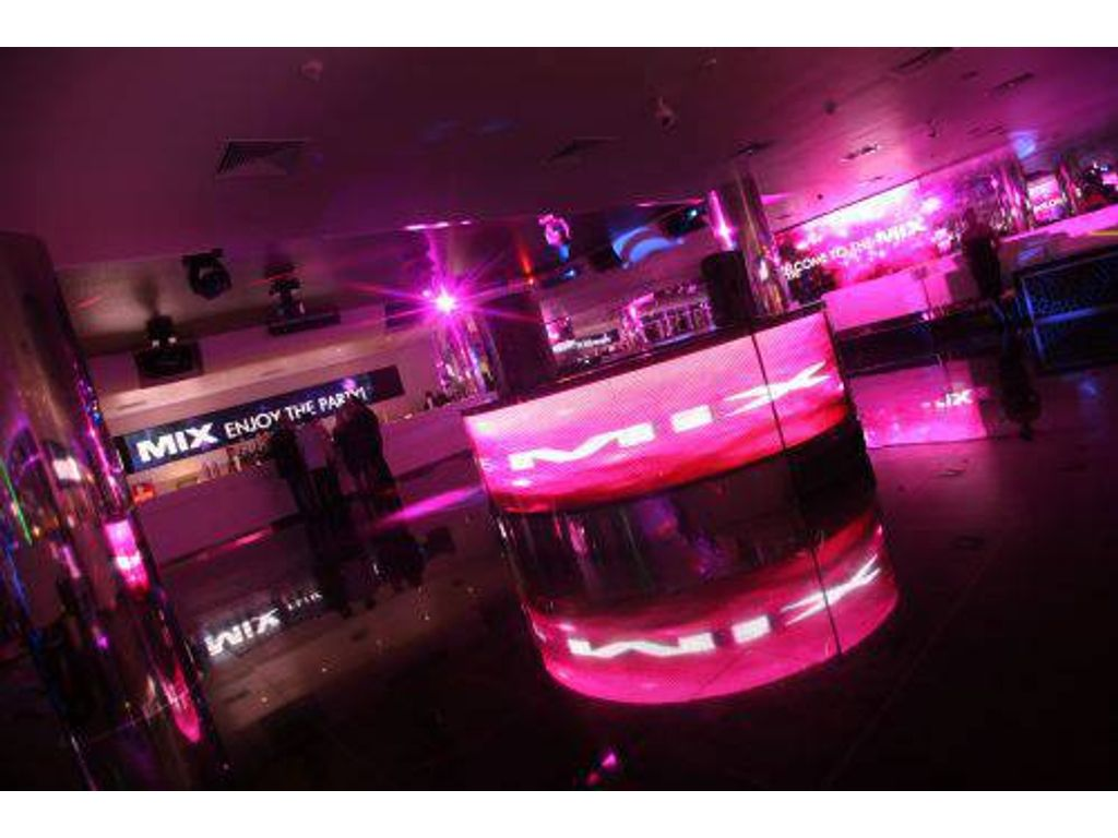 Mix Club-Bar-Restaurant