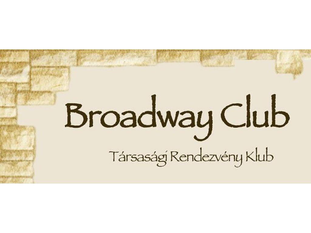 Broadway Club Budapest