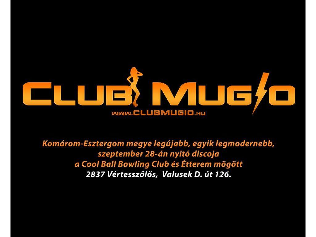 Club Mugio