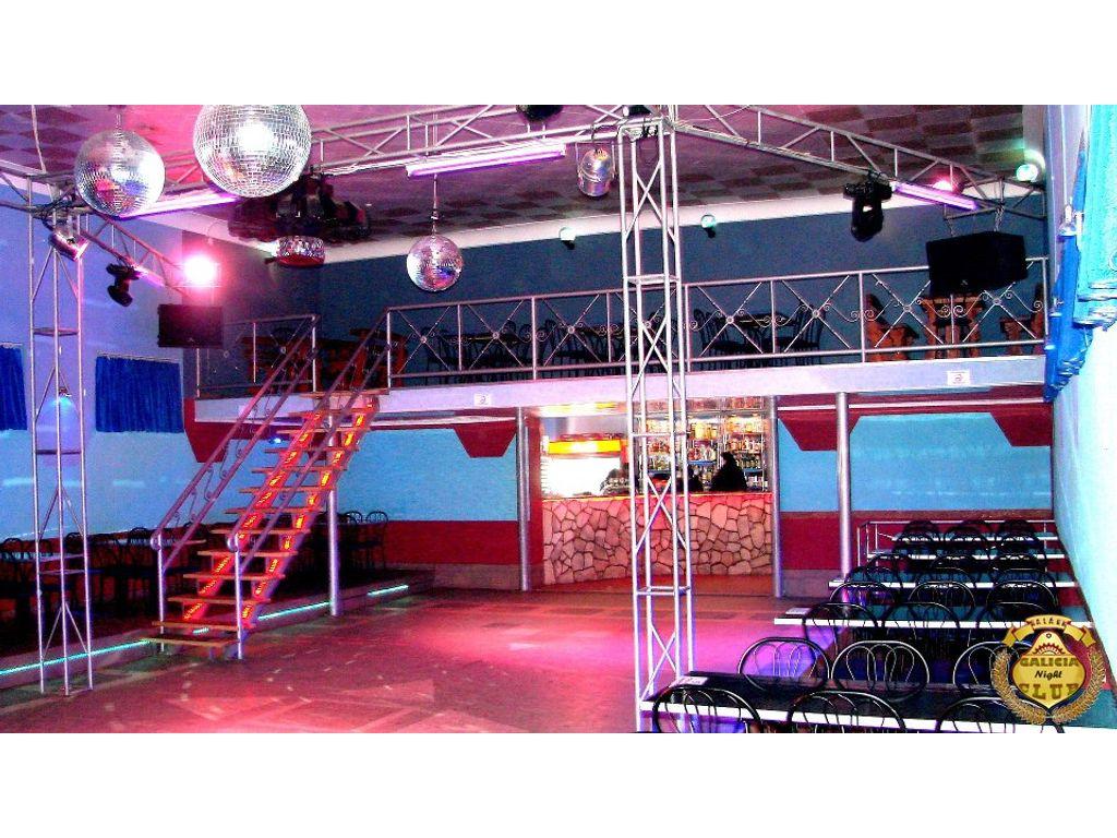 Galicia Disco Club