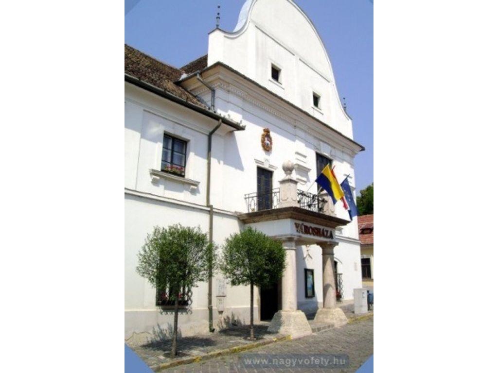 Szentendrei Városháza