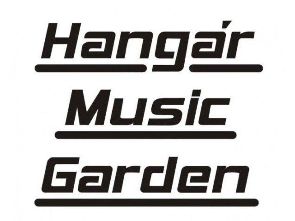 Hangár Music Garden
