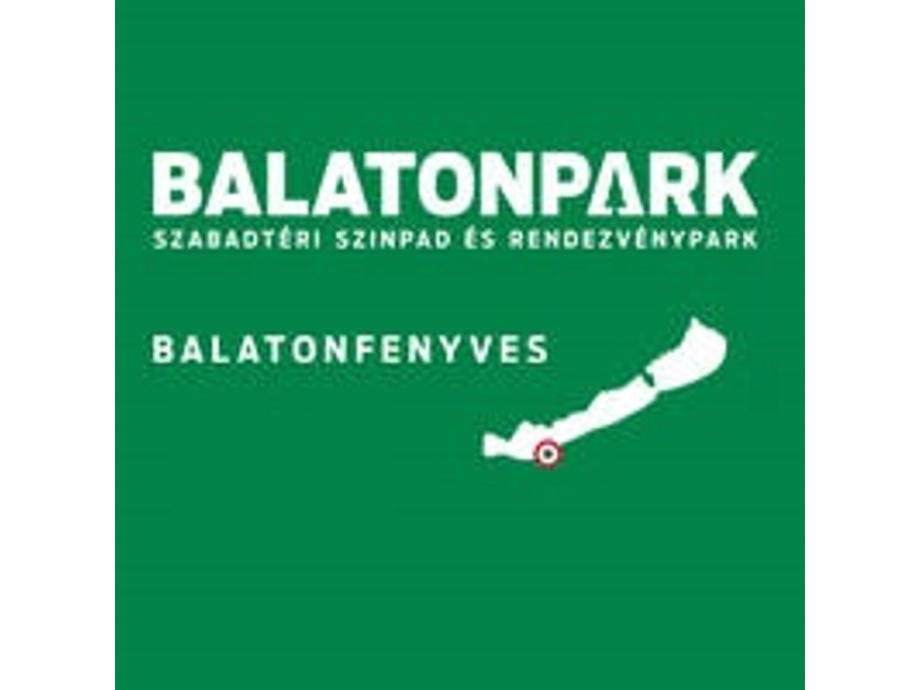 BALATONPARK Szabadtéri Színpad és Rendezvénypark