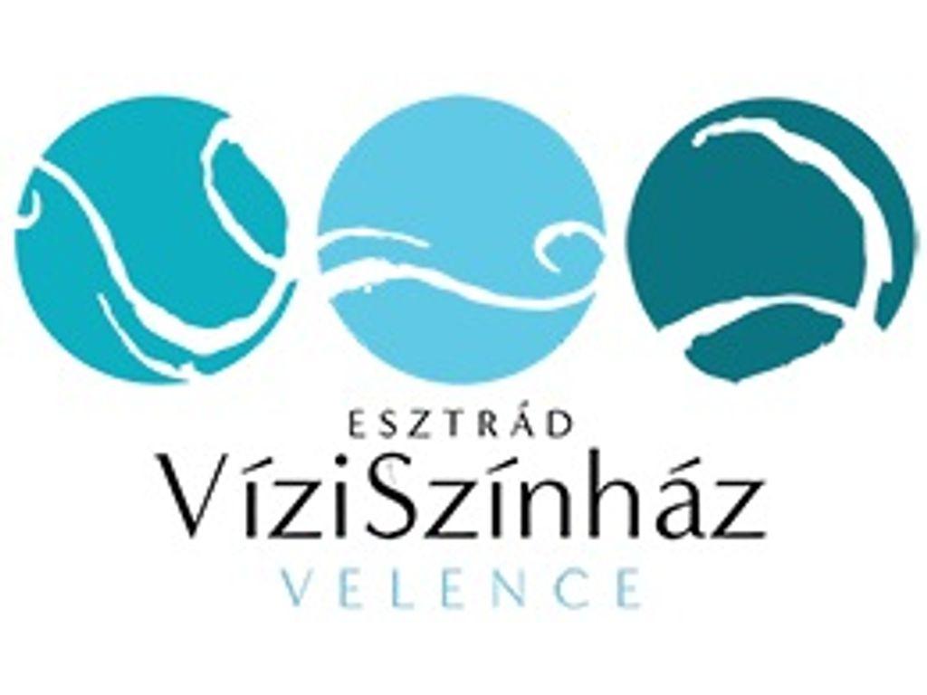 Esztrád VízíSzínház Velence