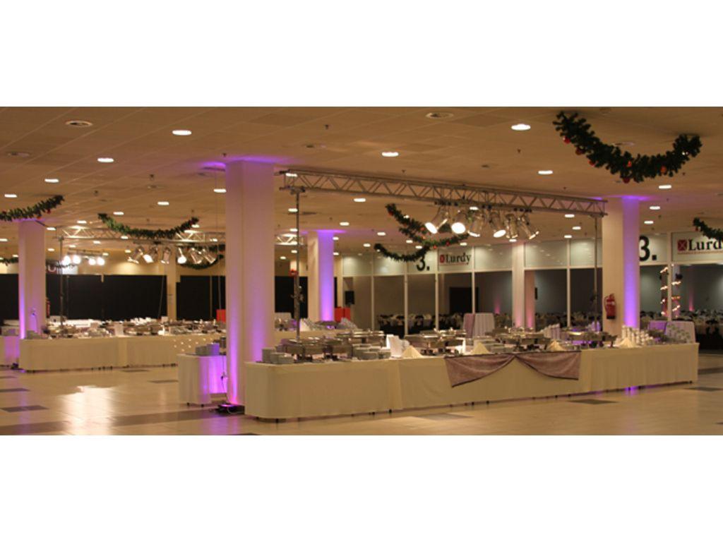 Lurdy Konferencia- és Rendezvényközpont