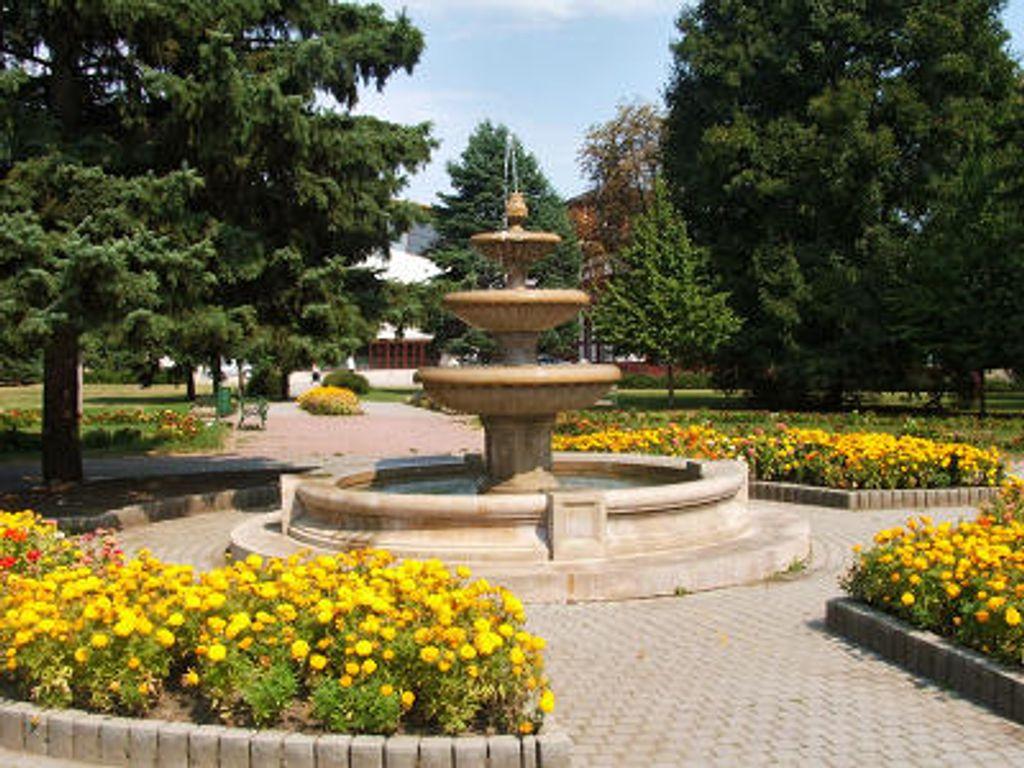 Népkert - Miskolc
