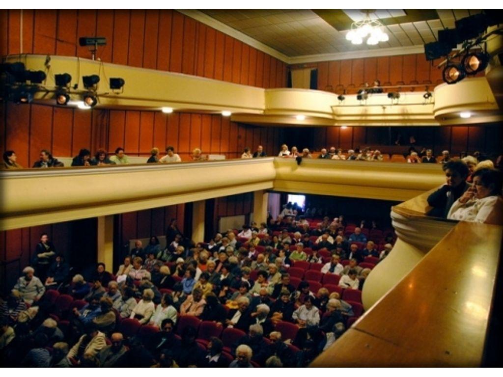 Bajai Városi Színházterem