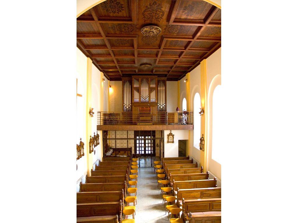 Szent Kereszt (Kálvária) templom