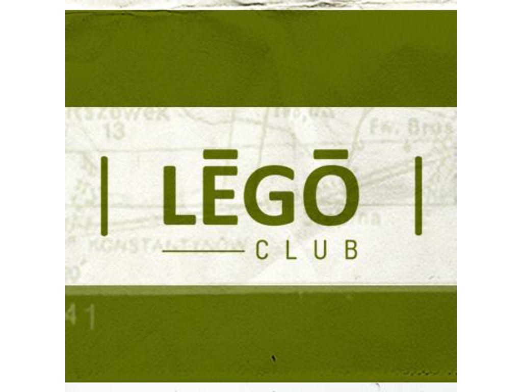 LÉGÓ CLUB