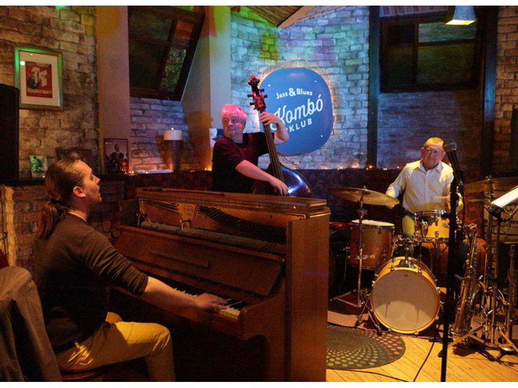 Kombó Jazz Klub