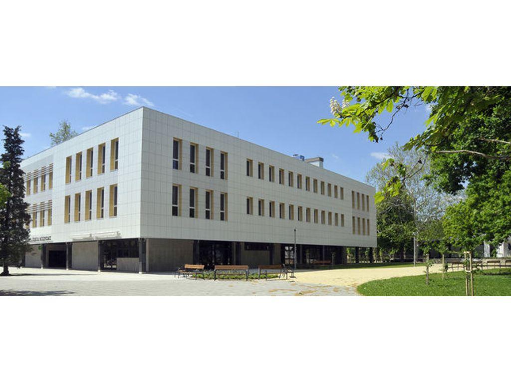 Erkel Ferenc Művelődési Központ