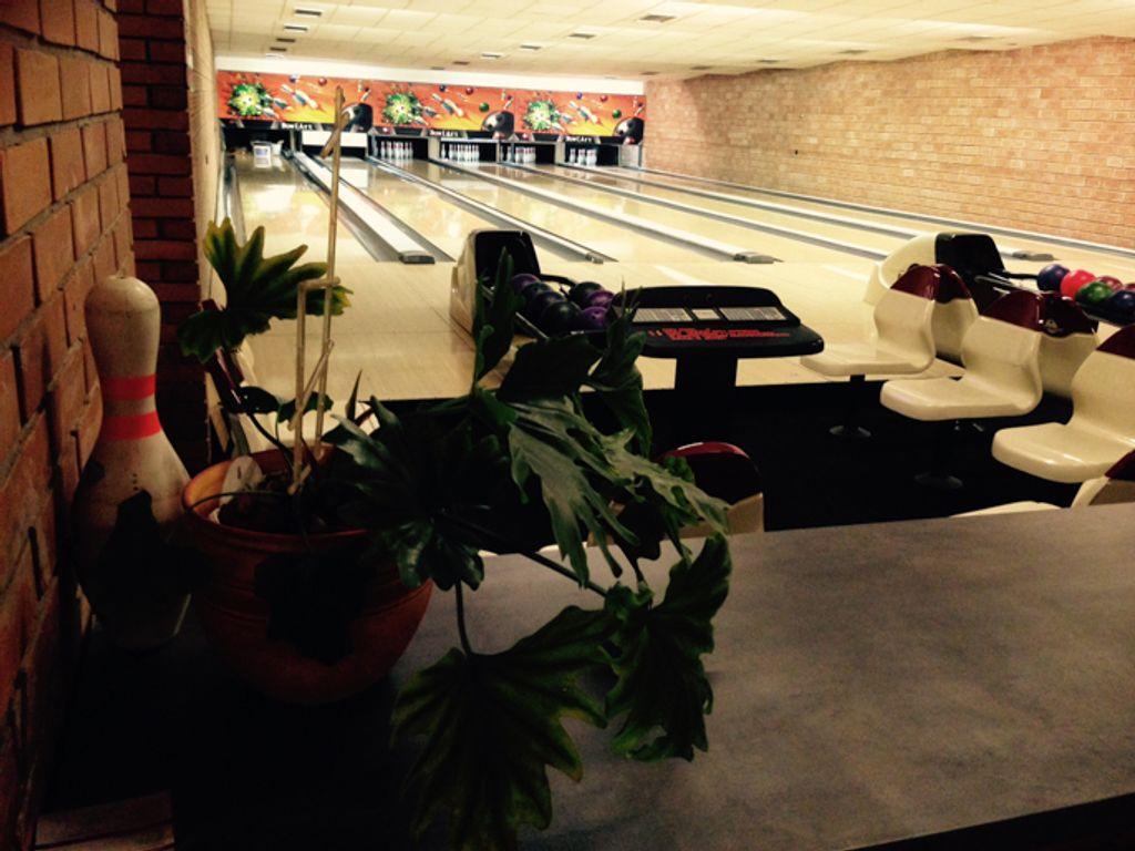 Dunakavics Étterem és Bowling Klub
