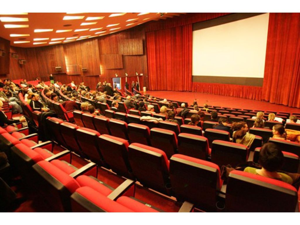 AGORA - Savaria Filmszínház