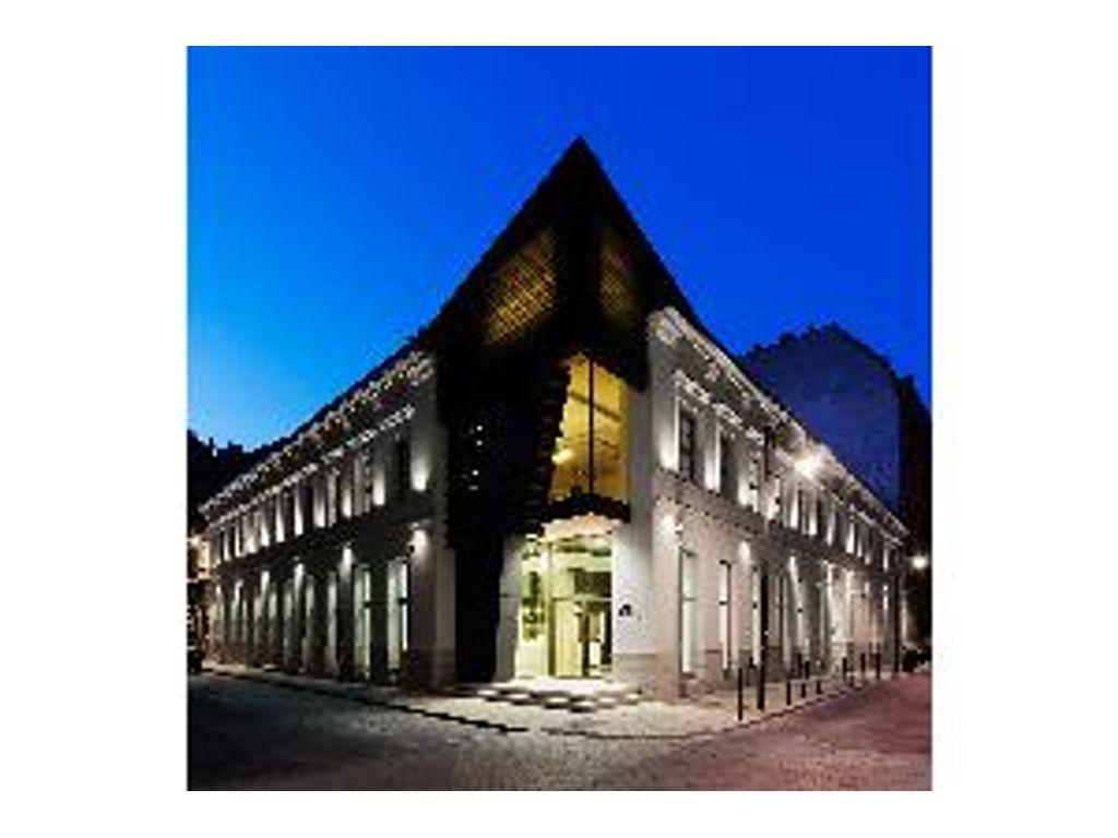 Budapest Music Center - BMC Ház