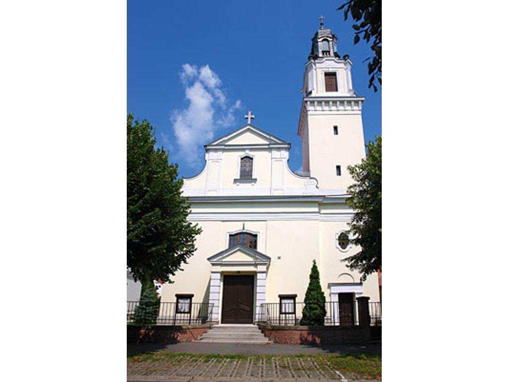Keszthelyi Evangelikus templom