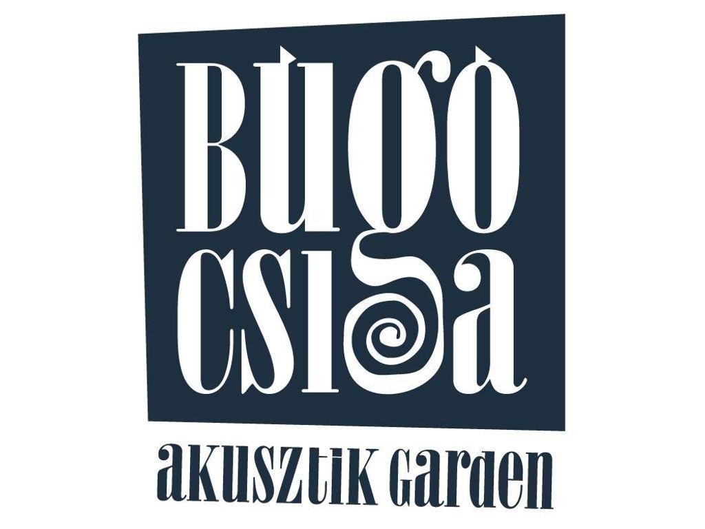 Búgócsiga Akusztik Garden