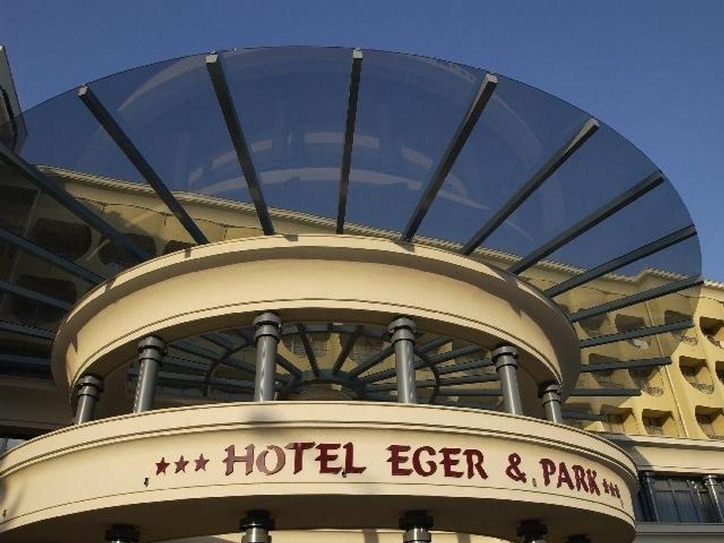 Hotel Eger & Park