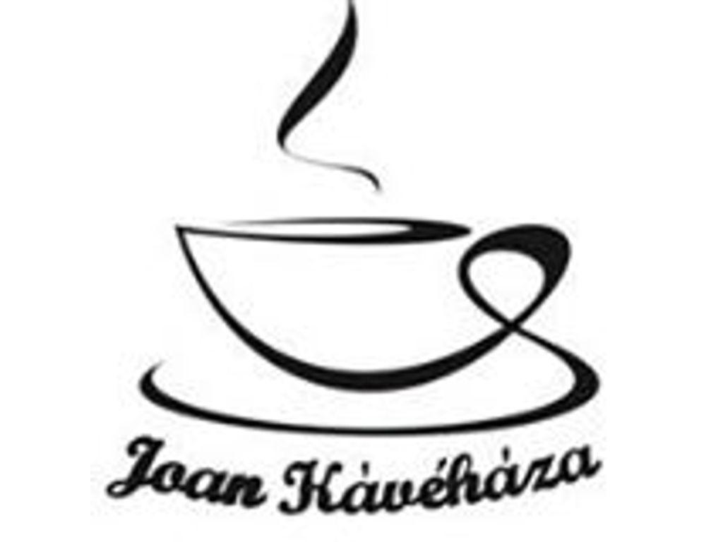JOAN Kávéháza