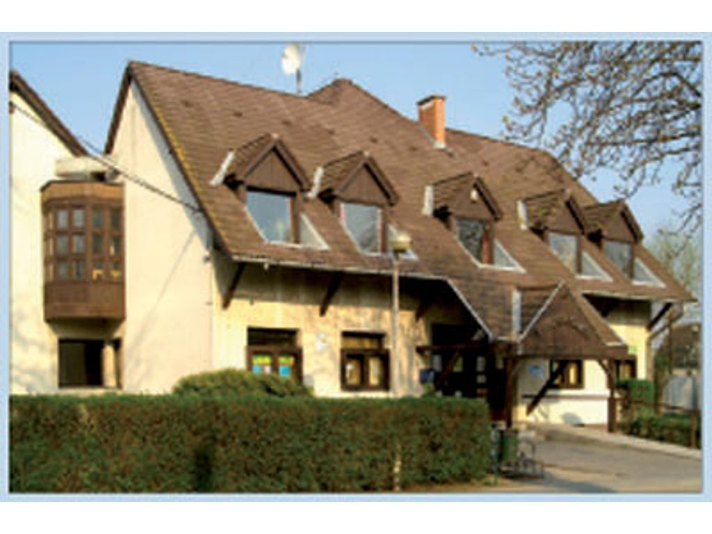 Egressy Gábor Szabadidőközpont - Ócsaművház