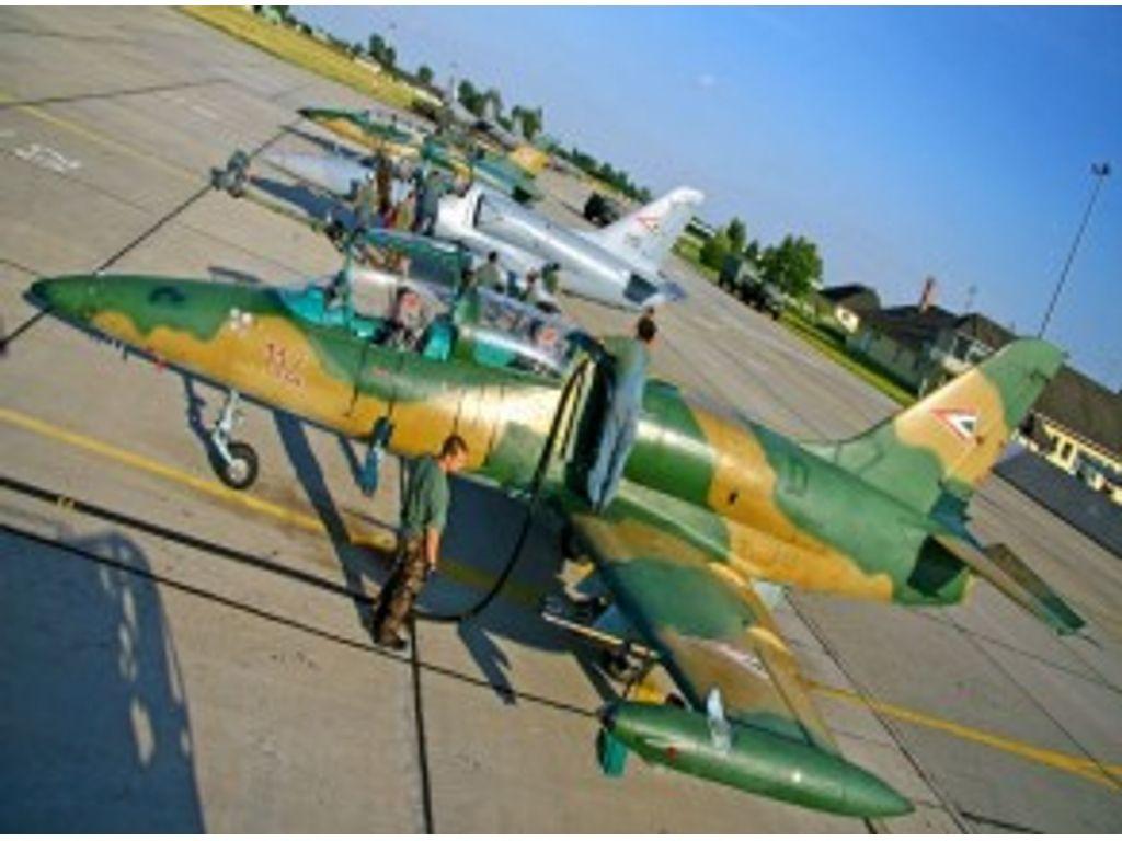 MH 59. Szentgyörgyi Dezső Repülőbázis