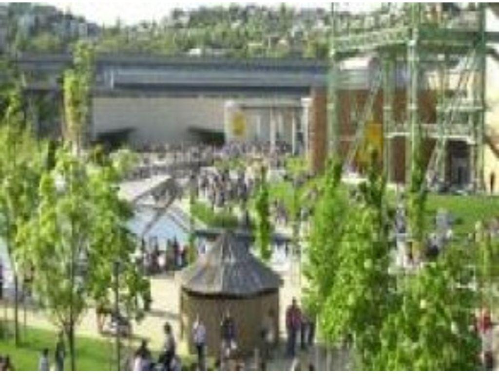 Millenáris Park és Teátrum