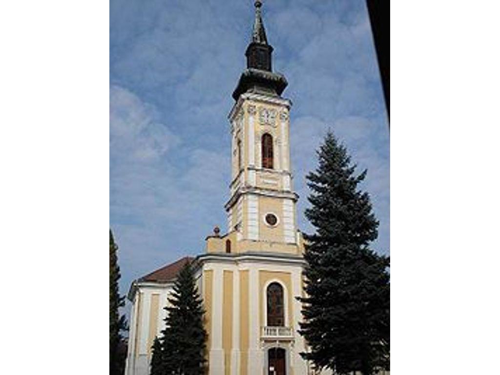 Miskolc - Evangélikus templom