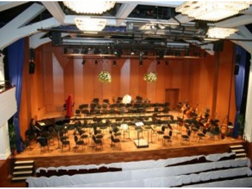 Caramel - Élő zenekaros koncert