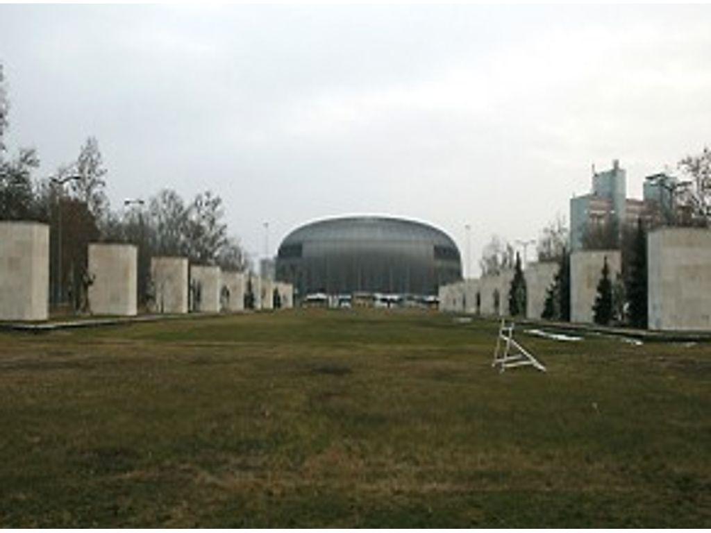 Népstadion szoborpark