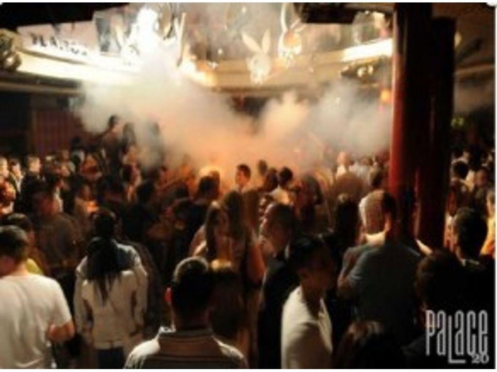 Palace Dance Club