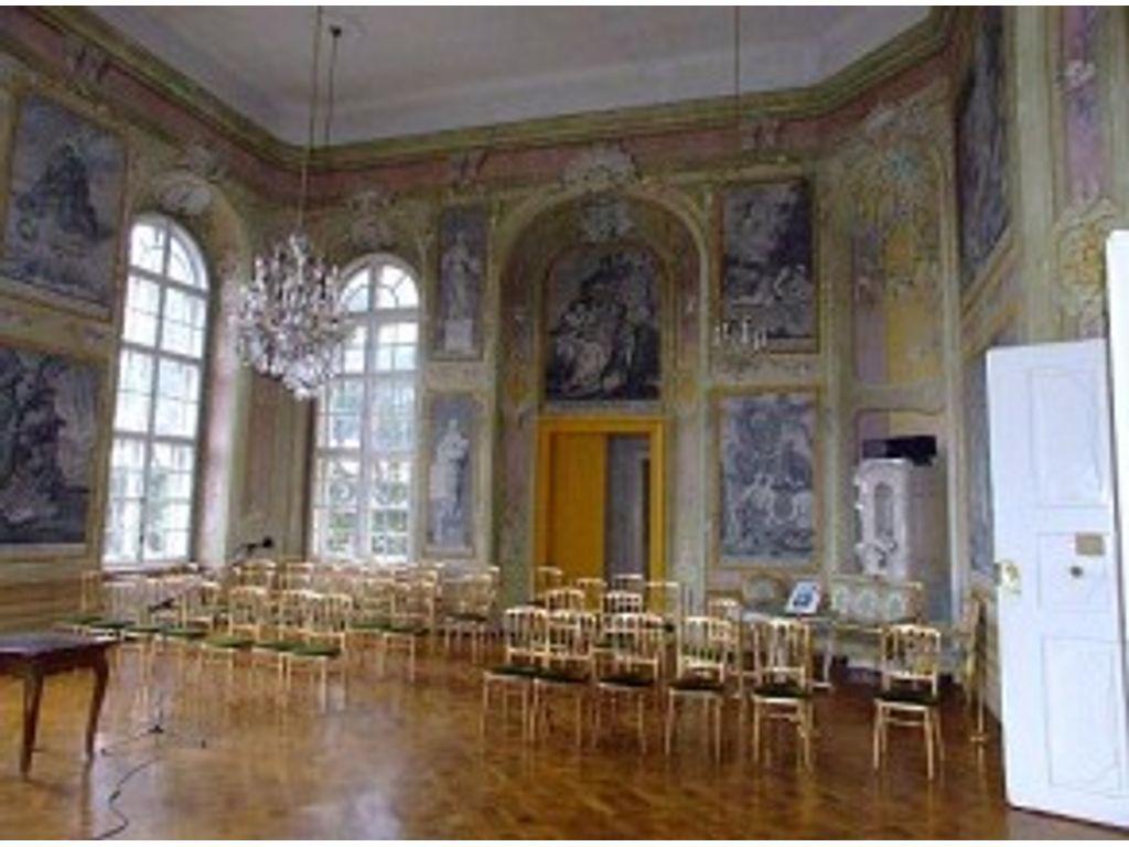 Pécel Ráday kastély