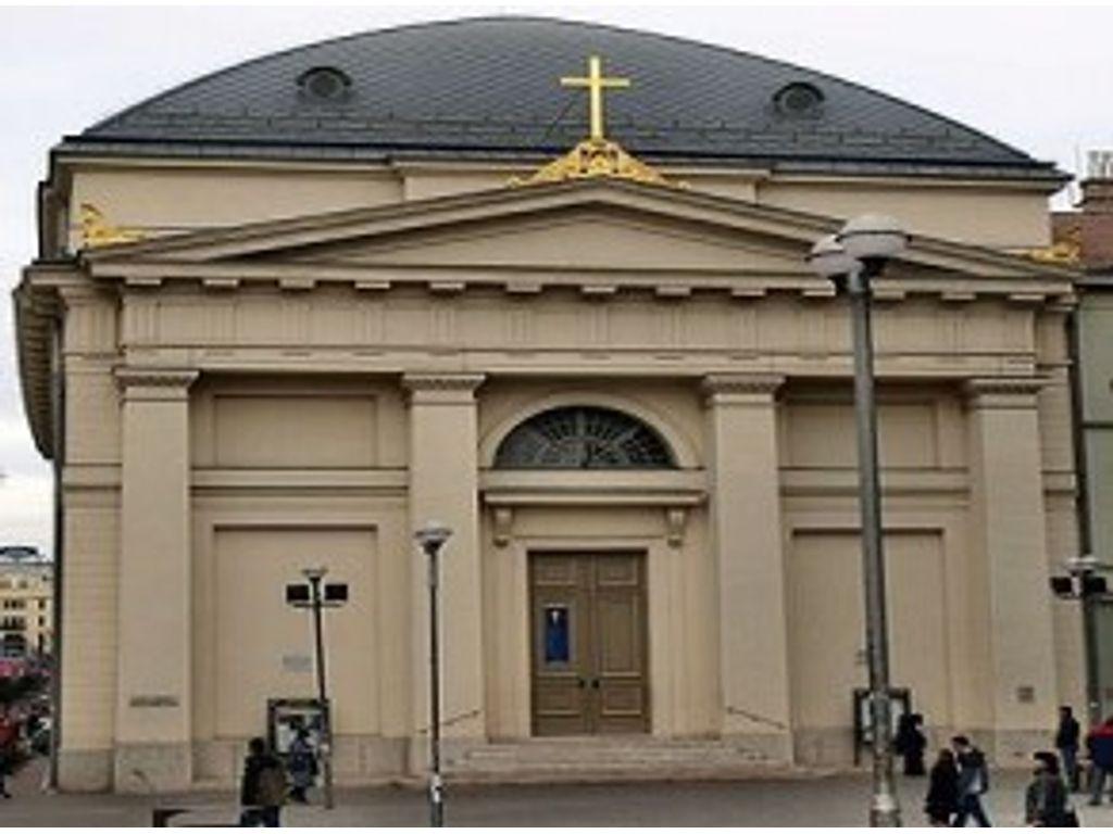 Pesti Evangélikus Egyház